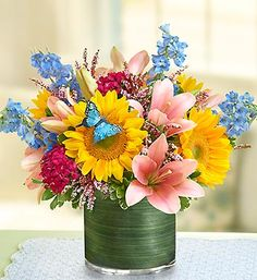 Mothers Day from 1800 flowers..25% off using Trinet Employee Deals..sweet