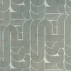'Circuit Wallpaper Sample Swatch by Flavor Paper. Paper Wallpaper, Wallpaper Samples, Glamour Wallpaper, How To Install Wallpaper, Drops Patterns, Pottery Making, Ancient Symbols, Geometric Shapes, Pattern Design