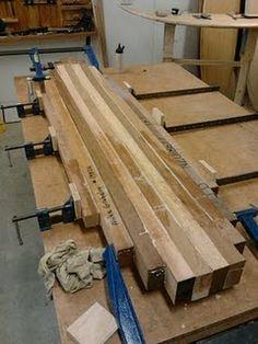 Build A Surfboard 299489443955921245 - Wooden Surfboards: July 2011 Source by Surfboard Shapes, Wooden Surfboard, Surfboard Art, Surfboard Painting, Longboard Design, Skateboard Design, Board Builder, Surf Design, Boat Plans