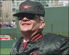 Baltimore Remembers Tom Clancy: http://www.wbal.com/article/103082/2/Baltimore-Remembers-Tom-Clancy