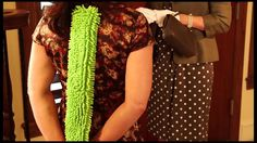 Norwex: Interiørmopp. Crochet, Youtube, Fashion, October, Moda, Fashion Styles, Ganchillo, Crocheting, Fashion Illustrations