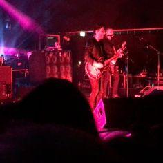 @stereophonicsofficial #norwich #uea #justlooking #amazingnight #gig #kellyjones