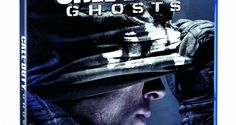Call of Duty Ghosts PS4 Games details 2014 | LatestMobiles. Laptops, Computer, Bikes, Cars and All Home Made Things Updated Price Details 2014