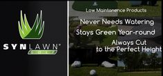 Why do golf professionals like Tom Watson and Dave Pelz believe in SYNLawn? Because we don't just do golf for fun. We make sure our products are made for performance so they look, feel and act as close to the real thing as possible. But you don't have to be a pro golfer - we have solutions for every type of golfer! http://www.synlawngolf.com/