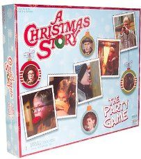 """christmas games for party - Christmas Story \""""The Party Game\"""" Board Game >>> See this terrific product. (This is an affiliate link). Christmas Games For Adults Holiday Parties, Christmas Board Games, Christmas Party Games For Kids, Holiday Movie, Kids Party Games, Christmas Activities, Holidays And Events, Game Party, Fun Games"""
