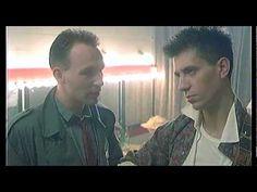 """Yugopapir: Sonja Savić i Milan Mladenović u """"Crnoj Mariji"""": Zašto je Srđan Jul odustao od uloge u filmu (1986)"""