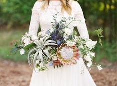 Boho Inspired Wedding at The Grove in Denton, TX More Photos, Wedding Inspiration, Bohemian, Table Decorations, Detail, Wedding Dresses, Florals, Southern, Inspired