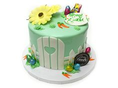 Easter Cakes   Freed's Bakery Las Vegas  
