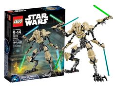 Here's the complete list of 2015 #LEGO #StarWars buildable action figures