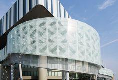 Galería - Transformación del estadio deportivo Zhoushan / John Curran Architects - 5