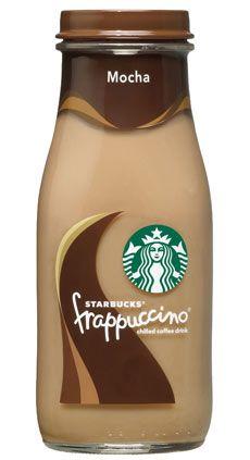 DIY Starbucks Bottled Frappe So Easy Brew One 10 Cup Or 12