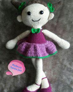 Muñeca Didy #amigurumi #amigurumis #muñecostejidos #muñecostejidosjoni #tejido #tejiendoamano #hechoamano #Ecuador #Quito #tejidocrochet #tejidos #lana