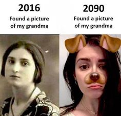 Past vs now lol http://ift.tt/2gR5rQe