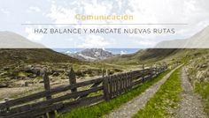 Este verano, haz balance - Comunique Studio