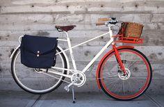 SCOUT REGALIA – SR BICYCLE