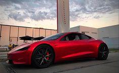 Tesla Roadster Model 3//S//X Logo AUTO CAR DEALER 3D Carved LED LIGHT BOX SIGN