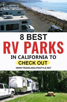 California is ideal for an RV trip. California boasts the most national parks of any state in the country. It also has 280 state parks and over 1200 private campgrounds. In our other post, we selected 35 best California campgrounds, def have a look! New Orleans, New York, Camping Spots, Rv Camping, Camping Ideas, Camping Hacks, Must Have Camping Gear, Lake Shasta, San Diego Attractions