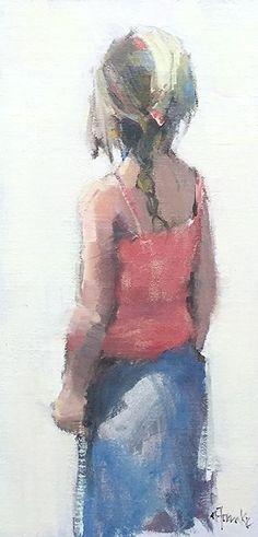 Nancy Franke - Portfolio of Works: Recent Work