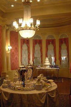 Rhodes Hall info from Atlanta Bridal
