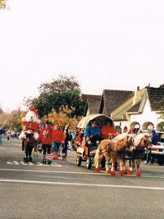 Parade.