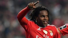 Manchester United's interest in Renato Sanches ended when manager Louis van Gaal pulled out of a deal ahead of the player's move to Bayern Munich on Tuesday. Cristiano Ronaldo, Manchester United, Scandal, Racing, News, Sports, Goal, January, Profile