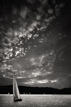 ☆ Solina Lake :¦: Photographer Lukasz Jakobczyk ☆