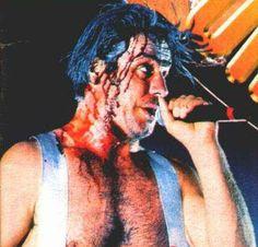 Rammstein In Amerika Doku