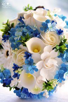 Bouquets - DK Designs