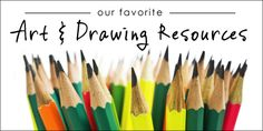 FREE Art and Drawing Curriculum