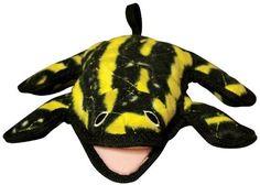 Desert Series - FROG - Phineas Phrog Dog Toy