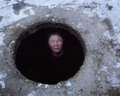 Ulan Bator's Underground Homeless