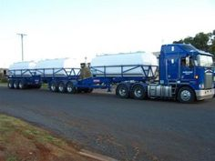 Felco developed a combination with 14,000 litres on the 'A' trailer and two 13,000 litres on the 'B' trailer. Each is indipendantly plumbed with diesel driven 'poly' pumps and 'poly' plumbing. http://goo.gl/15Pbn1 Plumbing, Diesel, Cars Motorcycles, Cars Motorcycles:__cat__