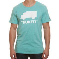 TRUKFITT-Shirts | Trukfit Truk Logo T-Shirt|Shop the TRUKFIT Official Store