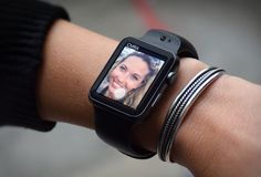 CMRA Apple Watch Camera