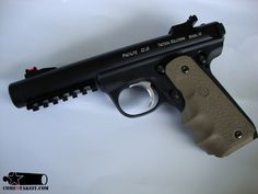 tactical solutions Pac-lite ruger 22/45