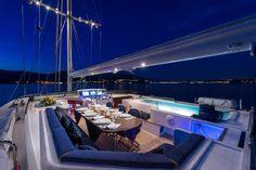 Luxury LADY SUNSHINE - Sailing Yacht Check more at https://eastmedyachting.co.uk/yachts/lady-sunshine-sailing-yacht/