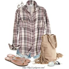 """""""Untitled #190"""" by dlp22 on Polyvore"""