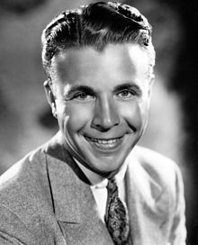"""""""Richard Ewing """"Dick"""" Powell (November 14, 1904 – January 2, 1963) was an American singer, actor, producer, director and studio boss. Though he came to stardom as a musical comedy performer, he successfully transformed into a hardbitten leading man of darker projects.""""  Born in Mountain View, Stone County, Arkansas, Powell went on to star in musicals (42nd Street, Gold Diggers of 1933), films noir (Murder, My Sweet, Pitfall), and comedies (Susan Slept Here, The Reformer and the Redhead)."""