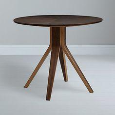 Buy John Lewis Radar 4 Seater Round Dining Table Online at johnlewis.com