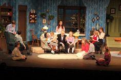 Cheaper by the Dozen | Conejo Players Theatre