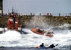 Lifeboat Weekend 2009