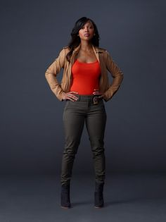 Deception (TV show) Meagan Good as Joanna Padget Locasto Dope Swag Outfits, Cute Outfits, Beautiful Black Women, Beautiful People, Megan Good, The Jacksons, Black Girls Rock, How To Pose, Black Girl Fashion