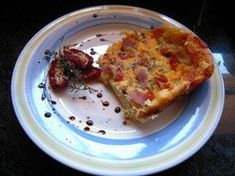 Picture Quiche, French Toast, Brunch, Dishes, Breakfast, Recipes, Food, Plate, Recipies