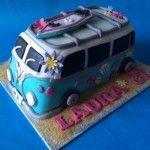 Summer cake...:)