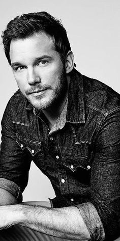 Chris Pratt-Jurassic World, Guardians of the Galaxy, Parks and Recreation