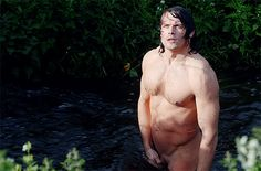 Pin for Later: 36 of the Sexiest (Borderline NSFW) Moments From Outlander And finally, this. You are all so, so welcome.