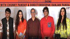 #shortfilmdhonu #chunkeypandey #BollywoodNews Film D, Bollywood News, Short Film, Panda, Social Media, Entertainment, Youtube, Pandas, Social Networks