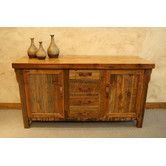 Found it at Wayfair - Black Mountain Sideboard