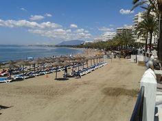 "Playa ""El Faro"" en Marbella, España. (SAMSUNG DUOS 22.05.2013 12:58 by Fbb) http://www.skindefenders.com"