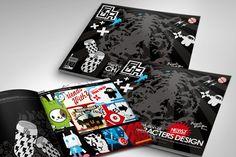 Flux magazine // Character design series designed by Lemongraphic. Marketing Techniques, Brochure Design, Character Design, Photoshop, Branding, Graphic Design, Elegant, Magazine, Inspiration